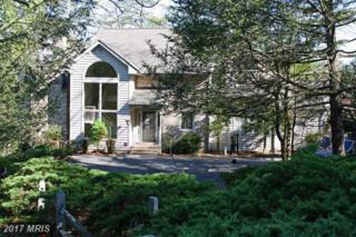 416 Linda Lane, Basye, VA 22810 (#SH9940576) :: Pearson Smith Realty
