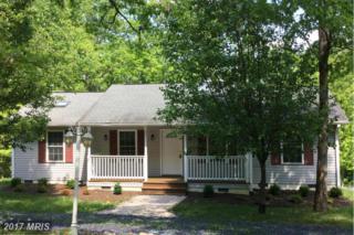 14 Oak Court, Mount Jackson, VA 22842 (#SH9945793) :: Pearson Smith Realty