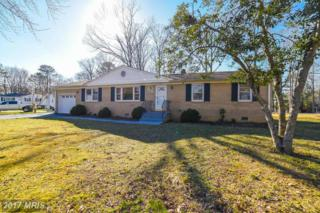 45815 Church Drive, Great Mills, MD 20634 (#SM9887757) :: LoCoMusings