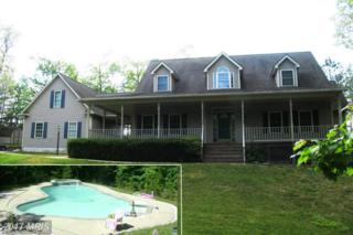 45461 Stoney Run Drive, Great Mills, MD 20634 (#SM9889172) :: Pearson Smith Realty