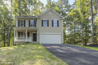 3 Vintage Lane, Spotsylvania, VA 22551 (#SP9777144) :: Pearson Smith Realty