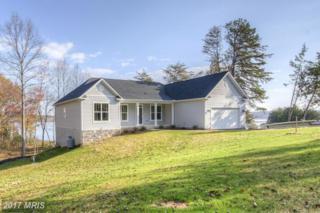 14901 Crestview Lane, Mineral, VA 23117 (#SP9814314) :: Pearson Smith Realty