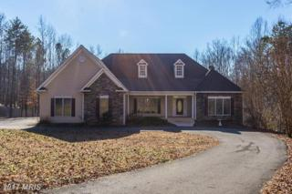 4304 Saratoga Trail, Fredericksburg, VA 22408 (#SP9829428) :: Pearson Smith Realty