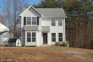 8601 Oak Glen Court, Fredericksburg, VA 22407 (#SP9840963) :: Pearson Smith Realty