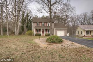 5216 Cedar Ridge Drive, Fredericksburg, VA 22407 (#SP9865019) :: Pearson Smith Realty