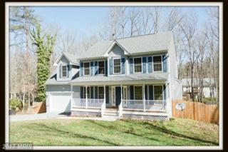 12413 Sickles Lane, Spotsylvania, VA 22551 (#SP9875415) :: LoCoMusings