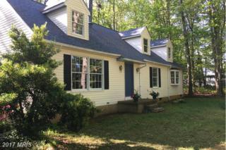 10649 Catharpin Road, Spotsylvania, VA 22551 (#SP9877886) :: Pearson Smith Realty