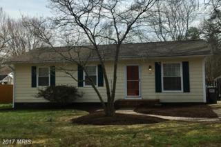 104 Patterson Avenue, Fredericksburg, VA 22407 (#SP9892182) :: LoCoMusings