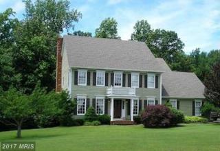 8407 Broadmore Lane, Spotsylvania, VA 22553 (#SP9895695) :: Pearson Smith Realty