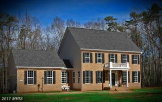 13509 Fifth Corps Lane, Fredericksburg, VA 22407 (#SP9900352) :: Pearson Smith Realty