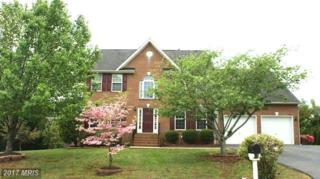 6112 Crown Grant Drive, Spotsylvania, VA 22553 (#SP9922118) :: Pearson Smith Realty