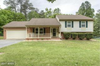 208 Morgan Lane, Spotsylvania, VA 22551 (#SP9936683) :: Pearson Smith Realty