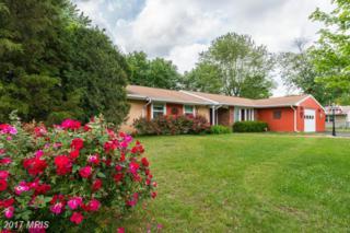 824 Barkley Drive, Fredericksburg, VA 22407 (#SP9939058) :: Pearson Smith Realty
