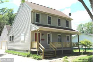 216 Stratford Avenue, Fredericksburg, VA 22408 (#SP9941963) :: Pearson Smith Realty