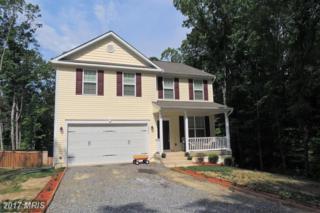 12820 Plantation Drive, Spotsylvania, VA 22551 (#SP9949016) :: Pearson Smith Realty