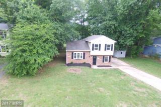 7008 Lombard Lane, Fredericksburg, VA 22407 (#SP9953385) :: Pearson Smith Realty
