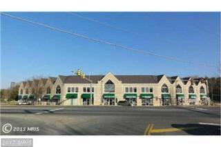 556 Garrisonville Road #105, Stafford, VA 22554 (#ST9775938) :: Pearson Smith Realty