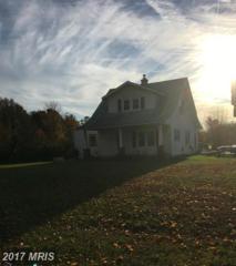 421 Hartwood Road, Fredericksburg, VA 22406 (#ST9814172) :: Pearson Smith Realty