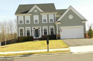98 Coachman Circle, Stafford, VA 22554 (#ST9822761) :: LoCoMusings