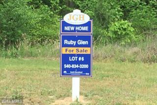 6 Ruby Glen Lane, Fredericksburg, VA 22405 (#ST9860043) :: Pearson Smith Realty
