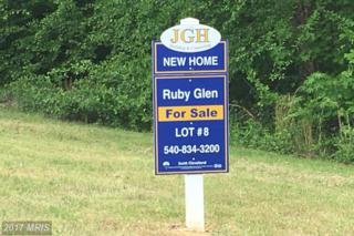 8 Ruby Glen Lane, Fredericksburg, VA 22405 (#ST9860046) :: Pearson Smith Realty