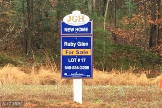 17 Ruby Glen Lane, Fredericksburg, VA 22405 (#ST9860051) :: Pearson Smith Realty