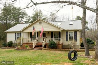 582 Cropp Road, Fredericksburg, VA 22406 (#ST9877104) :: LoCoMusings