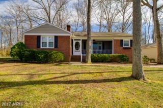 1 Tazewell Street, Fredericksburg, VA 22405 (#ST9878098) :: Pearson Smith Realty