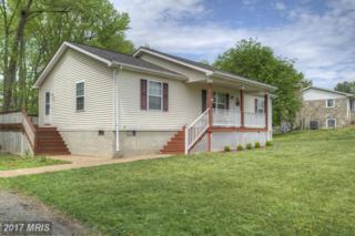 715 Jett Street, Fredericksburg, VA 22405 (#ST9924818) :: Pearson Smith Realty