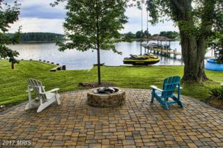 21562 Bar Neck Cove Road, Tilghman, MD 21671 (#TA9940593) :: Pearson Smith Realty