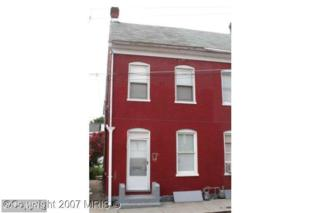 621 George Street, Hagerstown, MD 21740 (#WA8763234) :: Pearson Smith Realty