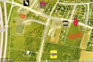 Maugans Avenue, Hagerstown, MD 21740 (#WA9522497) :: Pearson Smith Realty