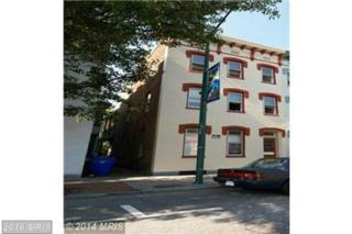 115 Franklin Street, Hagerstown, MD 21740 (#WA9546626) :: Pearson Smith Realty