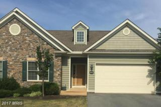 19522 Cortland Drive #59, Hagerstown, MD 21742 (#WA9719189) :: Pearson Smith Realty