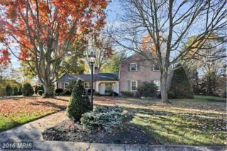 19613 Blossom Lane, Hagerstown, MD 21742 (#WA9807719) :: Pearson Smith Realty