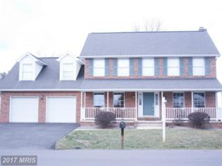 9904 Sandlewood Court, Hagerstown, MD 21740 (#WA9862051) :: Pearson Smith Realty