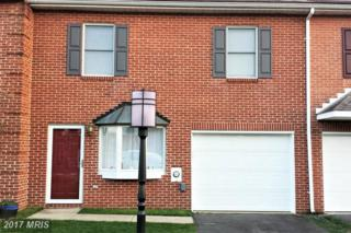 17931 Clubhouse Drive, Hagerstown, MD 21740 (#WA9878557) :: Pearson Smith Realty