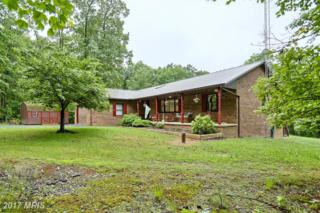 10852 Garrison Hollow Road, Clear Spring, MD 21722 (#WA9903546) :: Pearson Smith Realty