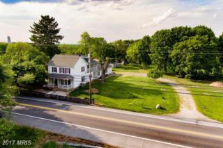 20308 Jefferson Boulevard, Hagerstown, MD 21742 (#WA9941083) :: Pearson Smith Realty