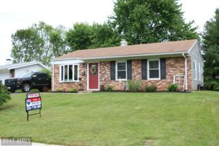 1110 Outer Drive, Hagerstown, MD 21742 (#WA9947813) :: Pearson Smith Realty