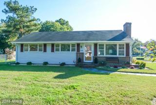1706 Mount Hermon Road, Salisbury, MD 21804 (#WC9815431) :: Pearson Smith Realty