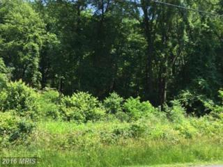 LOT 13 Westmoreland Drive, Colonial Beach, VA 22443 (#WE9679225) :: Pearson Smith Realty