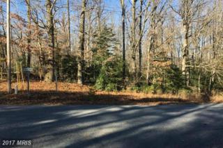 Woodberry Drive, Montross, VA 22520 (#WE9828127) :: LoCoMusings