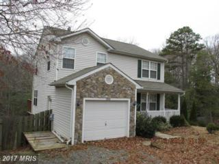 290 Timberland Drive, Montross, VA 22520 (#WE9830013) :: Pearson Smith Realty