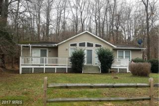 708 Monument Drive, Montross, VA 22520 (#WE9840808) :: Pearson Smith Realty