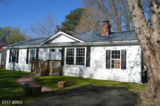 145 W Potomac Drive W, Colonial Beach, VA 22443 (#WE9911022) :: Pearson Smith Realty