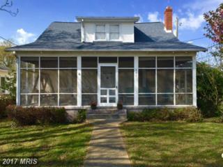 401 Wilder Avenue, Colonial Beach, VA 22443 (#WE9916766) :: Pearson Smith Realty