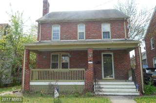 131 Morningside Drive, Winchester, VA 22601 (#WI9825058) :: Pearson Smith Realty