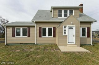 221 Pleasant Valley Road, Winchester, VA 22601 (#WI9836010) :: LoCoMusings