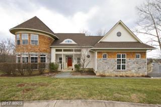 1876 Clayton Ridge Drive, Winchester, VA 22601 (#WI9852946) :: LoCoMusings